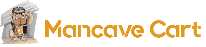 Mancave Cart